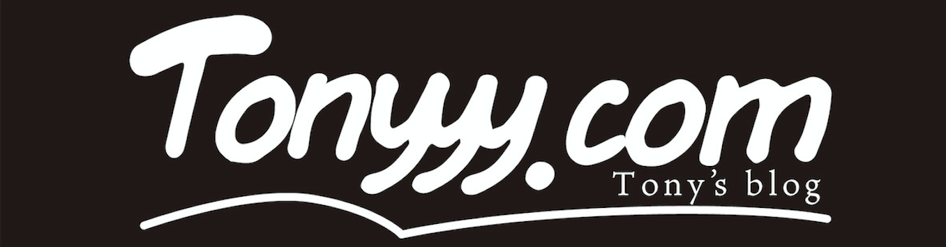 Tonyyy.com