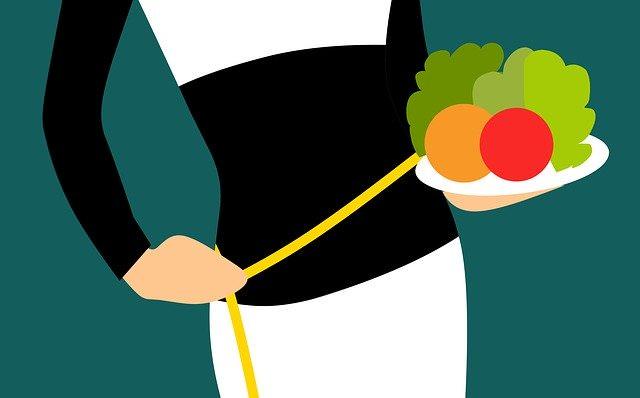 低糖質メニューでダイエット