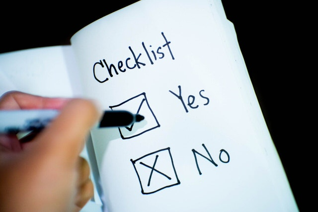 ワードプレスブログ でアクセスがない時に確認すべきチェックリスト