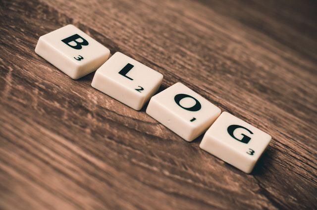 ブログをはじめるために必要なものと初期費用