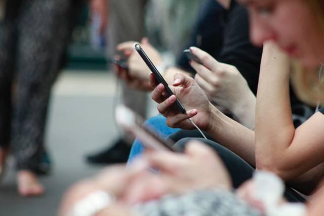 モバイルユーザーの重要性