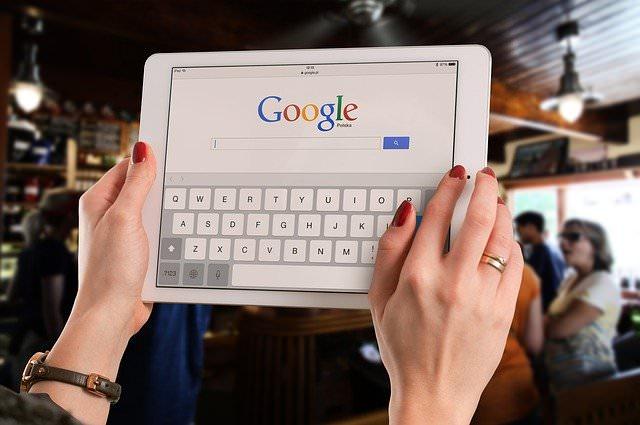 検索意図の種類について