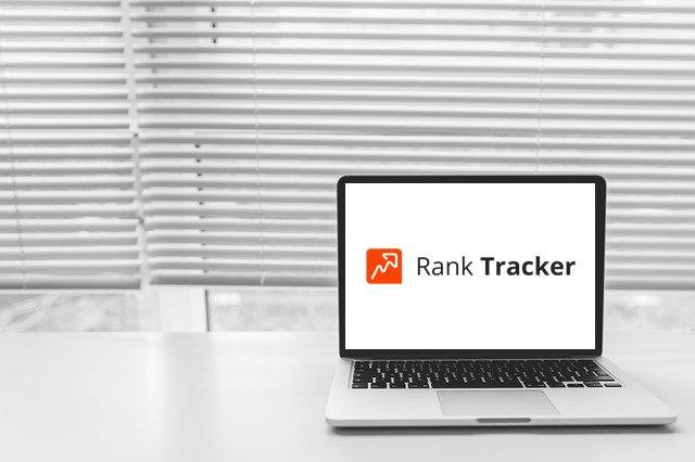 Rack Trackerの初期設定と使い方
