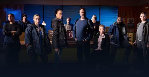 「RIG45絶海に潜む闇シーズン2」の無料視聴