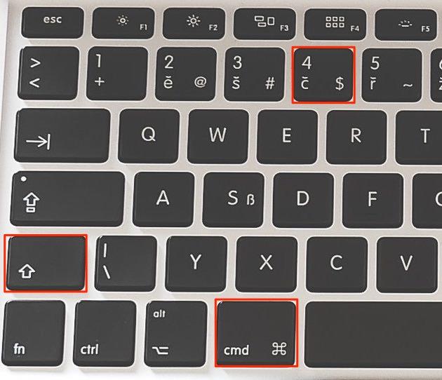 パソコンの画面の一部をスクショするためのショートカットキー